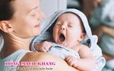 Hồng Mạch Khang - Món quà sức khỏe dành cho phụ nữ sau sinh