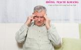 Thoát khỏi chứng đau đầu do tụt huyết áp, thiếu máu não sau 1,5 tháng