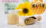 Sữa ong chúa - Người huyết áp thấp cần thận trọng khi sử dụng