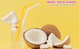 Hạ huyết áp uống gì? - 15 loại đồ uống giúp ổn định huyết áp nhanh
