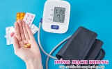 Thuốc tây điều trị huyết áp thấp – Những điều cần hiểu rõ