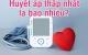 [Chuyên gia giải đáp] - Huyết áp thấp nhất là bao nhiêu?